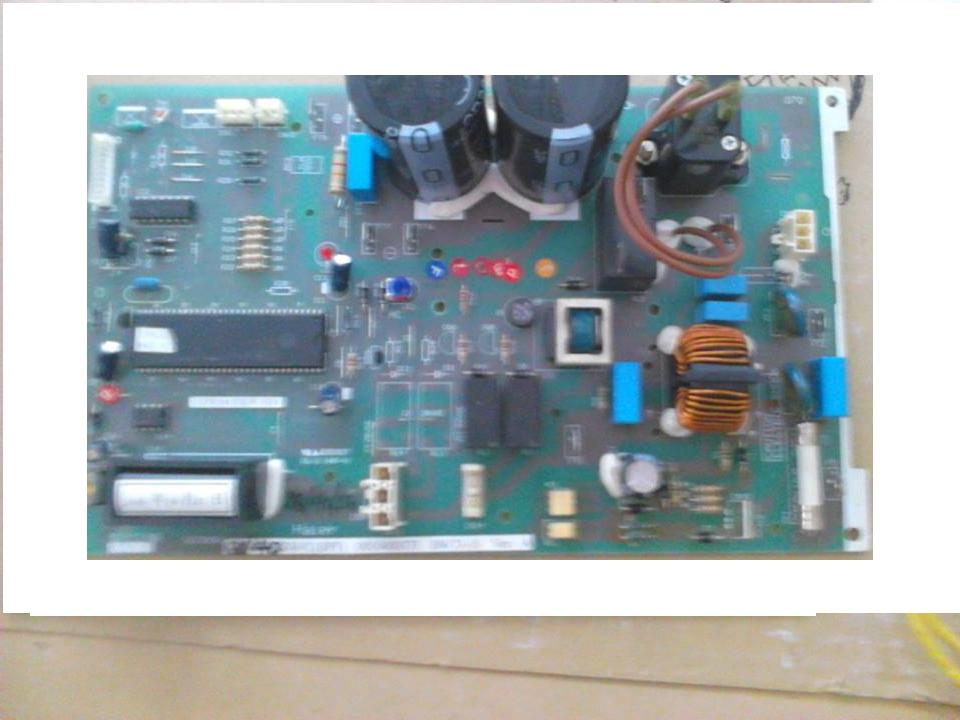 HAIER PCB OUT 0010400373