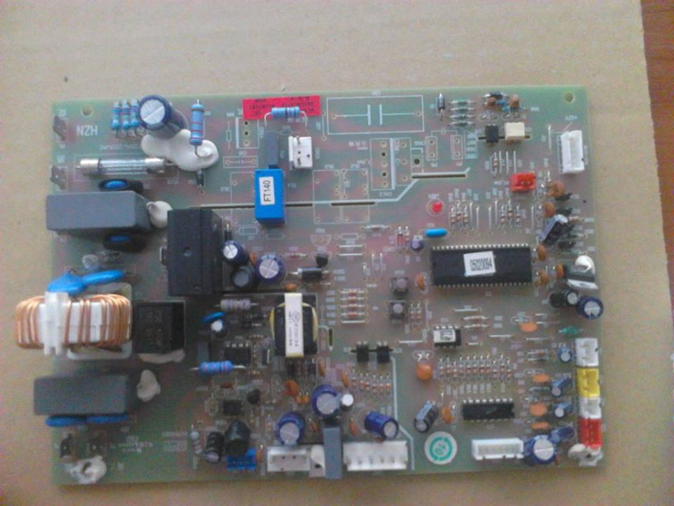 HAIER PCB OUT 0010403716