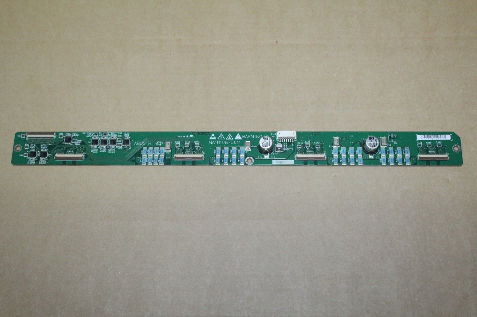 SONY PCB (USED)