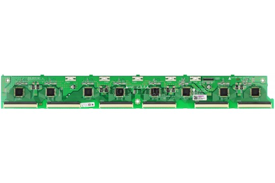 LG POWER PCB (USED) EBR63633602