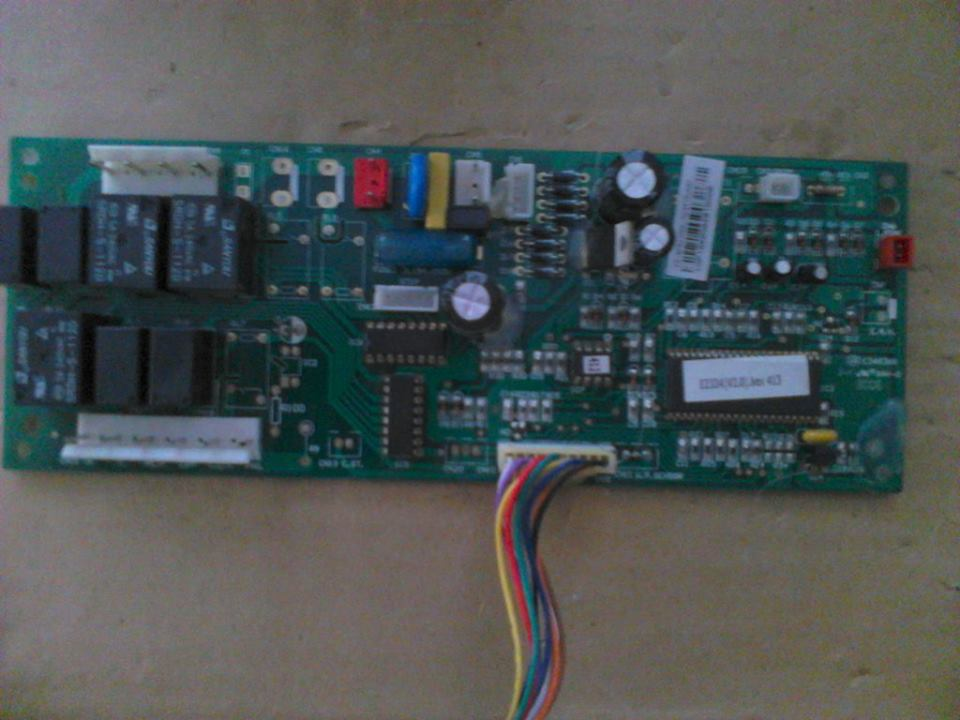 MIDEA PCB IN KFR105DL/N2SY