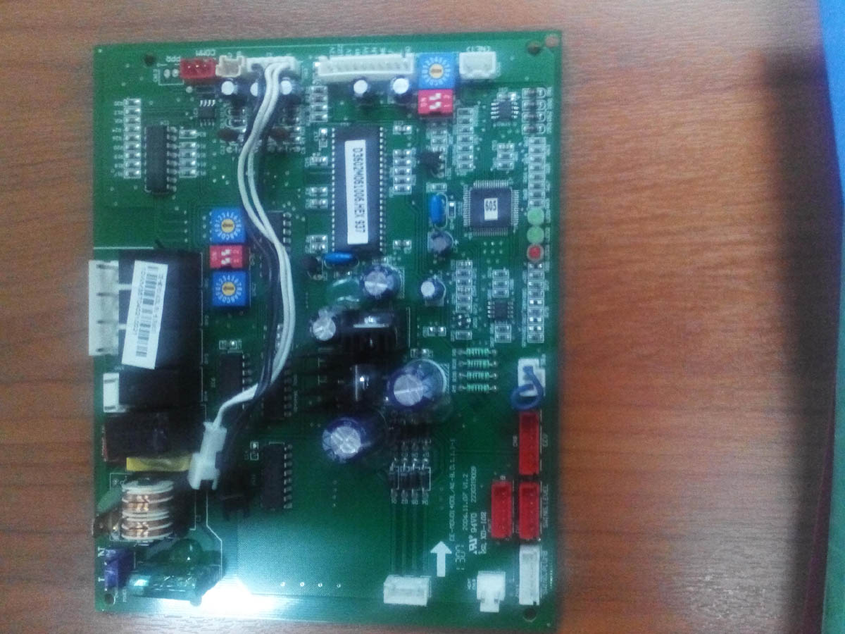 MIDEA PCB OUT MDVD140DL/N1B
