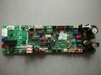 Hitachi inverter air conditioner board computer