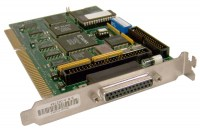 SCSI HOST ADAPTER 2002-01-2F